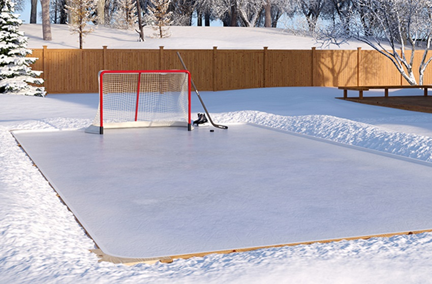 6 Tips To Have The Best Backyard Rink In Durham