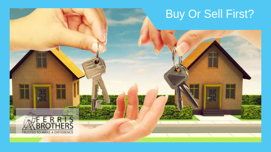 Should You Buy Or Sell First In The Durham Region Real Estate Market?